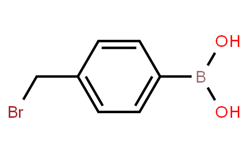 BP20200 | 68162-47-0 | 4-Bromomethylphenylboronic acid