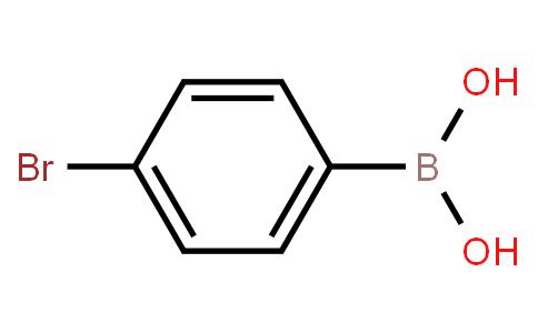 BP20201   5467-74-3   4-Bromophenylboronic acid