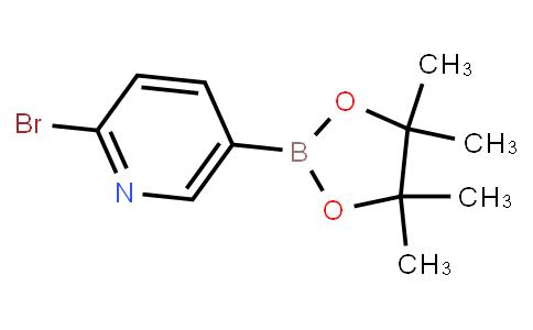 BP20204 | 214360-62-0 | 2-Bromopyridine-5-boronic acid pinacol ester