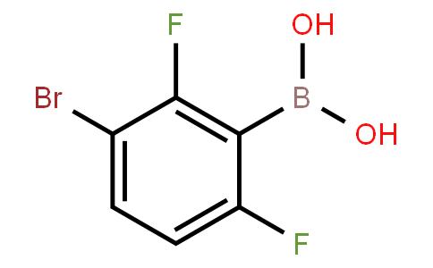 BP20206   352535-84-3   3-Bromo-2,6-difluorophenylboronic acid