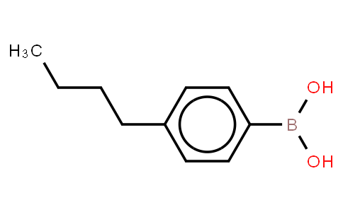 BP20212 | 145240-28-4 | 4-N-Butylphenylboronic acid