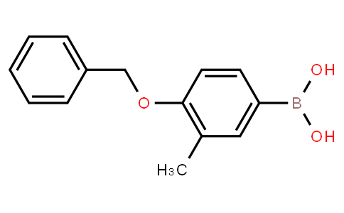 BP20213 | 338454-30-1 | 4-Benzyloxy-3-methylphenylboronic acid