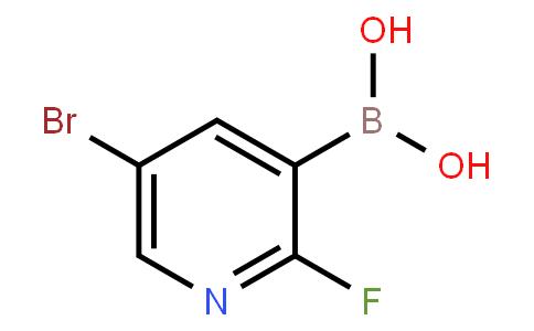 BP20220 | 501435-91-2 | 5-Bromo-2-fluoropyridine-3-boronic acid