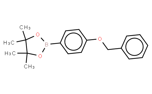 BP20222 | 754226-40-9 | 4-Benzyloxyphenylboronic acid, pinacol ester