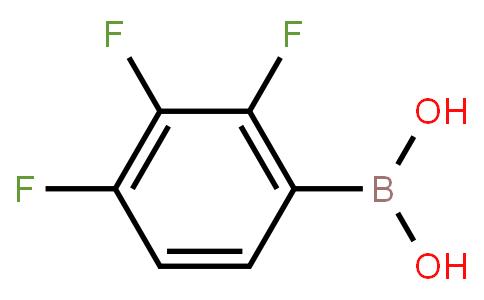 BP20226 | 226396-32-3 | 2,3,4-Trifluorophenylboronic acid