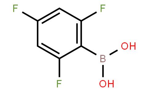 BP20227 | 182482-25-3 | 2,4,6-Trifluorophenylboronic acid
