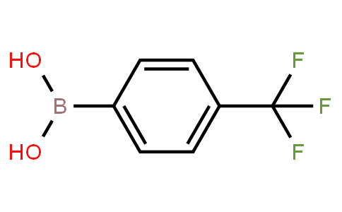 BP20228 | 128796-39-4 | 4-(Trifluoromethyl)phenylboronic acid