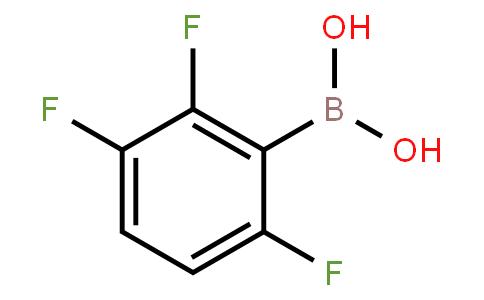 BP20229 | 247564-71-2 | 2,3,6-Trifluorophenylboronic acid