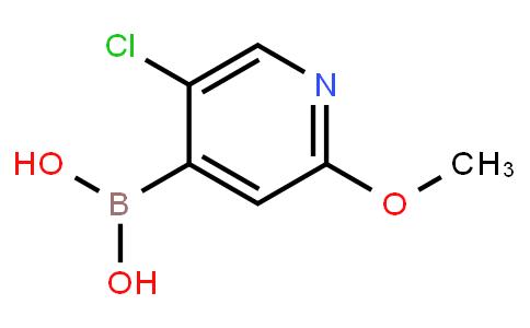 BP20236 | 475275-69-5 | 5-Chloro-2-methoxypyridine-4-boronic acid
