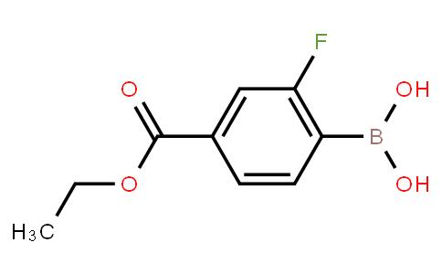 BP20250 | 874459-62-8 | 2-Fluoro-4-ethoxycarbonylphenylboronic acid