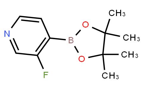 BP20254 | 458532-88-2 | 3-Fluoropyridine-4-boronic acid pinacol ester