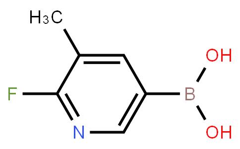 BP20256 | 904326-92-7 | 2-Fluoro-3-methylpyridine-5-boronic acid