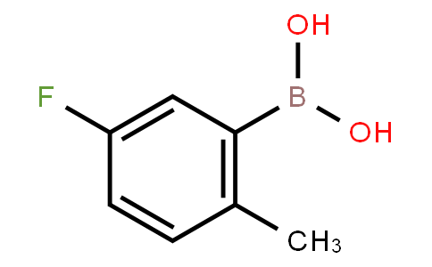 BP20259 | 163517-62-2 | 5-Fluoro-2-methylphenylboronic acid