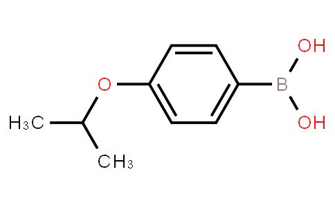 BP20263   153624-46-5   4-Isopropoxylphenylboronic acid
