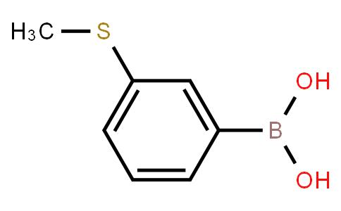 BP20265 | 128312-11-8 | 3-(Methylthio)phenylboronic acid