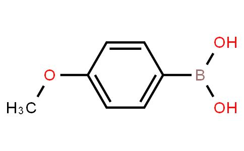 BP20268   5720-07-0   4-Methoxyphenylboronic acid
