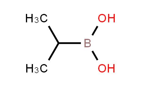 BP20275   80041-89-0   Isopropylboronic acid