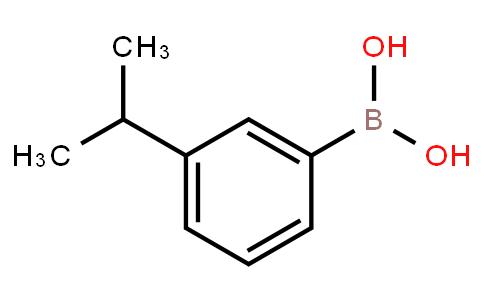 BP20276 | 216019-28-2 | 3-Isopropylphenylboronic acid
