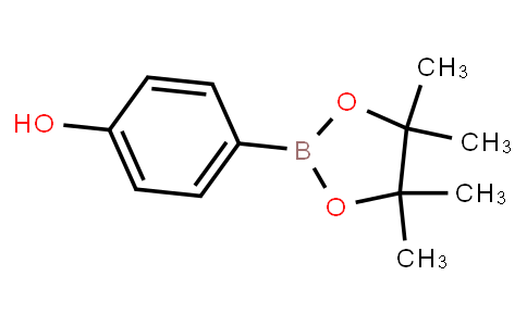 BP20278   269409-70-3   4-Hydroxyphenylboronic acid pinacol ester