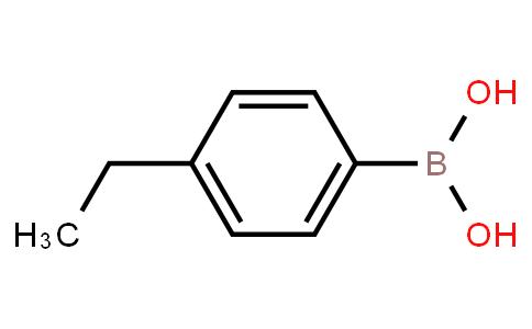 BP20285   63139-21-9   4-Ethylphenylboronic acid