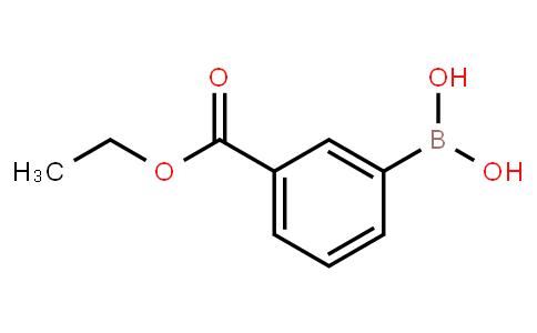 BP20288   4334-87-6   3-Ethoxycarbonylphenylboronic acid