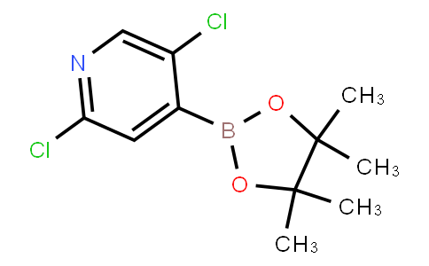 BP20294 | 1073353-98-6 | 2,5-Dichloropyridine-4-boronic acid pinacol ester