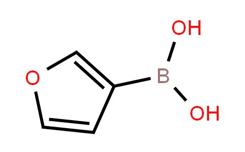 BP20302 | 55552-70-0 | Furan-3-boronic acid