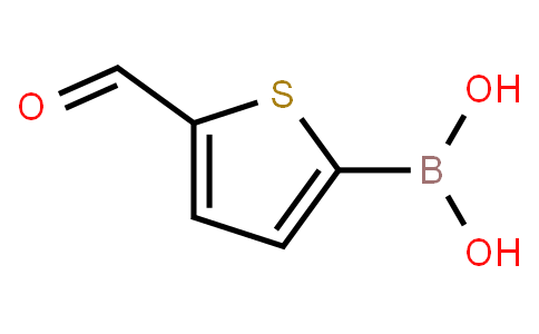 BP20304 | 4347-33-5 | 5-Formylthiophene-2-boronic acid