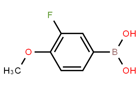 BP20316 | 149507-26-6 | 3-Fluoro-4-methoxyphenylboronic acid