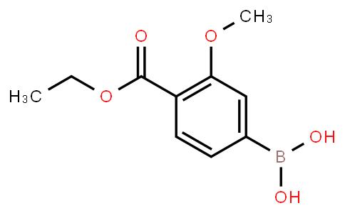 BP20317 | 911312-76-0 | 4-Ethoxycarbonyl-3-methoxyphenylboronic acid