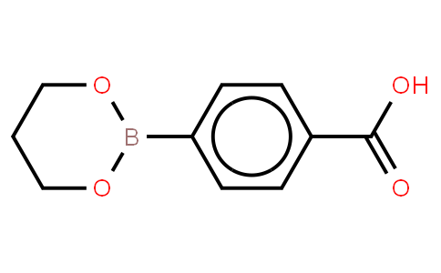 BP20319 | 126747-13-5 | 4-Carboxyphenylboronic acid propanediol ester