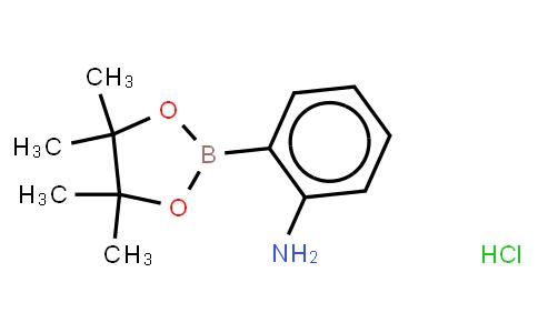BP20321   191171-55-8   2-Aminophenylboronic acid, pinacol ester