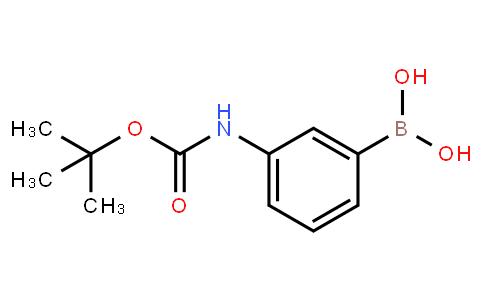 BP20330 | 380430-68-2 | 3-(N-Boc-amino)phenylboronic acid