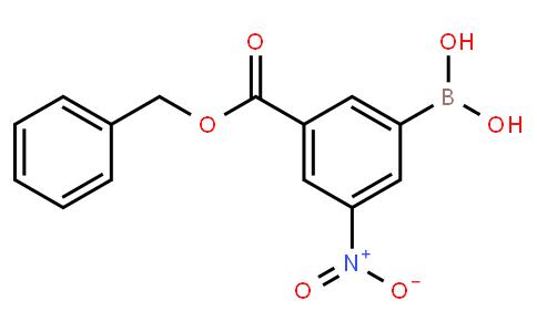 BP20333 | 380430-62-6 | 3-Benzyloxycarbonyl-5-nitrophenylboronic acid