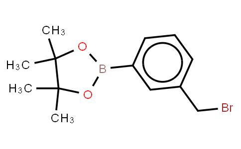 BP20334   214360-74-4   3-Bromomethylphenylboronic acid, pinacol ester
