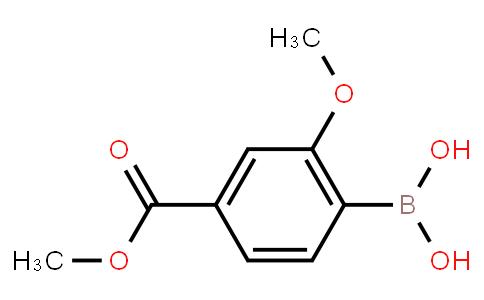 BP20341 | 849758-14-1 | 2-Methoxy-4-(methoxycarbonyl)phenylboronic acid