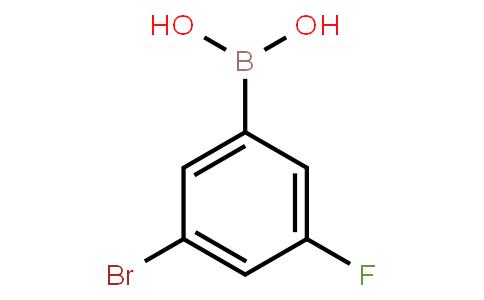 BP20345 | 849062-37-9 | 3-Bromo-5-fluorophenylboronic acid