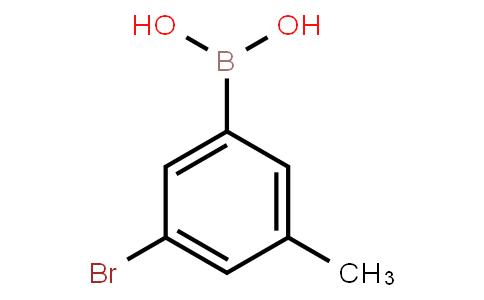 BP20346 | 849062-36-8 | 3-Bromo-5-methylphenylboronic acid