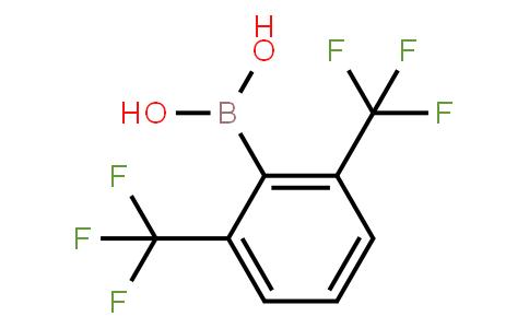 BP20348   681812-07-7   2,6-Bis(trifluoromethyl)phenylboronic acid