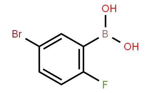 BP20350 | 112204-57-6 | 5-Bromo-2-fluorophenylboronic acid