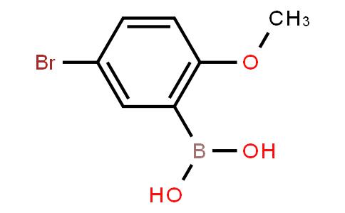 BP20353 | 89694-45-1 | 5-Bromo-2-methoxyphenylboronic acid