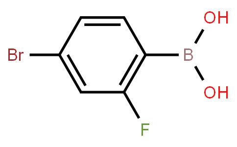 BP20356 | 216393-64-5 | 4-Bromo-2-fluorophenylboronic acid