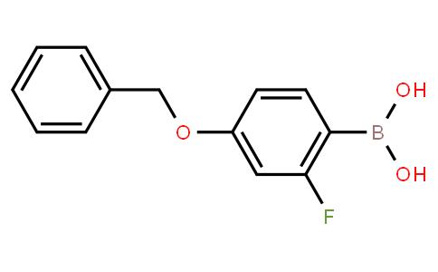BP20358   166744-78-1   4-Benzyloxy-2-fluorophenylboronic acid