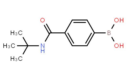 BP20365   850568-14-8   4-(tert-Butylaminocarbonyl)phenylboronic acid