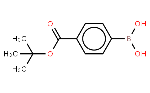 BP20367   850568-72-8   4-(tert-Butoxycarbonyl)phenylboronic acid, pinacol ester