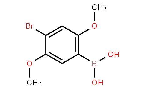 BP20368 | 950846-26-1 | 4-Bromo-2,5-dimethoxyphenylboronic acid