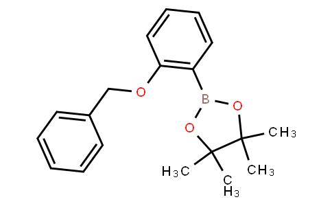 BP20369 | 1027757-13-6 | 2-Benzyloxyphenylboronic acid pinacol ester