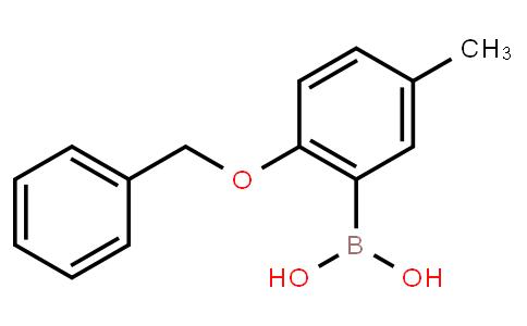 BP20371 | 127972-17-2 | 2-Benzyloxy-5-methylphenylboronic acid