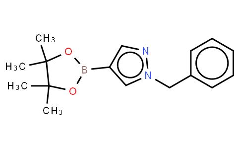 BP20376 | 761446-45-1 | 1-Benzyl-4-1H-pyrazoleboronic acid, pinacol ester