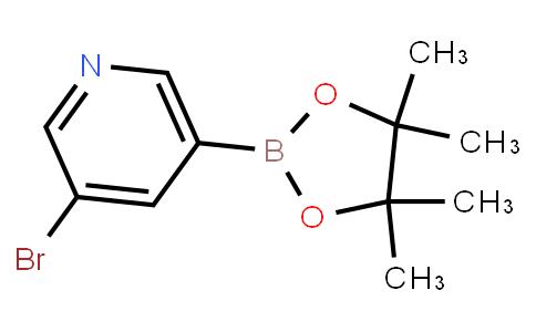 BP20377 | 452972-13-3 | 3-Bromopyridine-5-boronic acid  pinacol ester